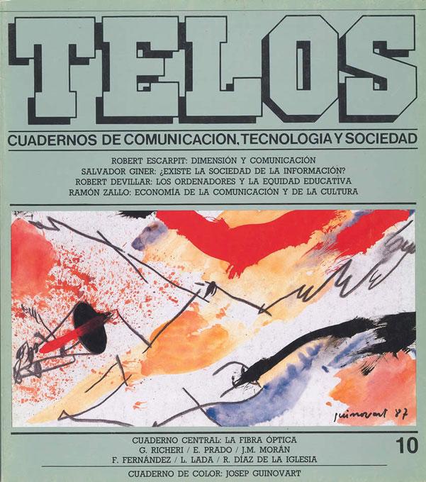 TELOS 10