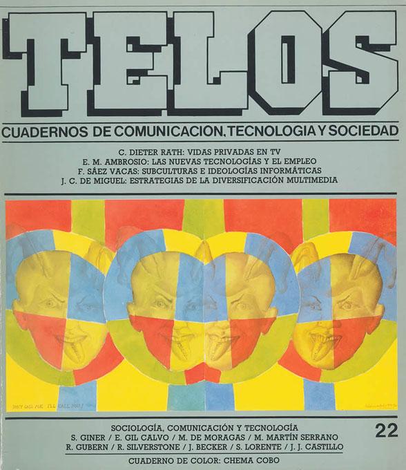 TELOS 22