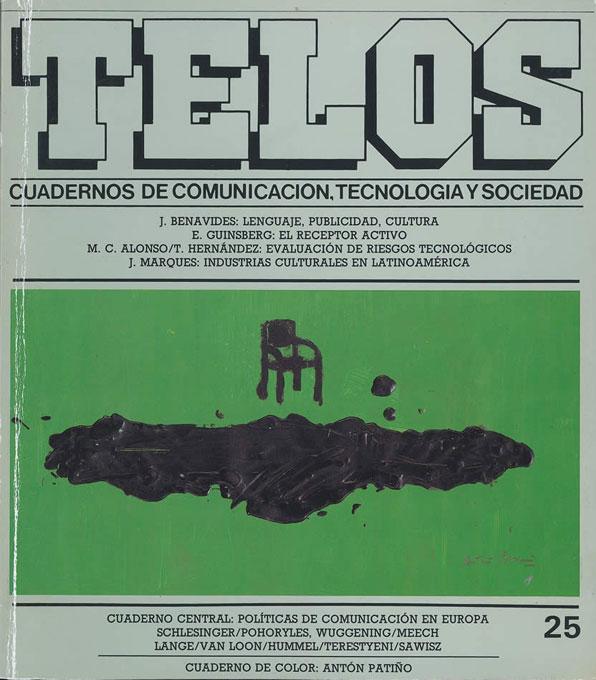 TELOS 25