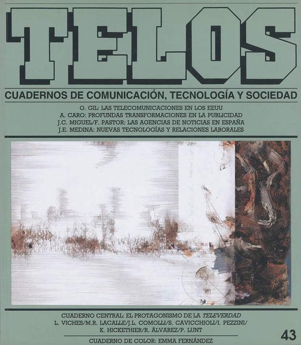 TELOS 43