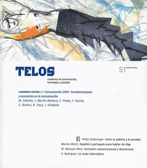 TELOS 51