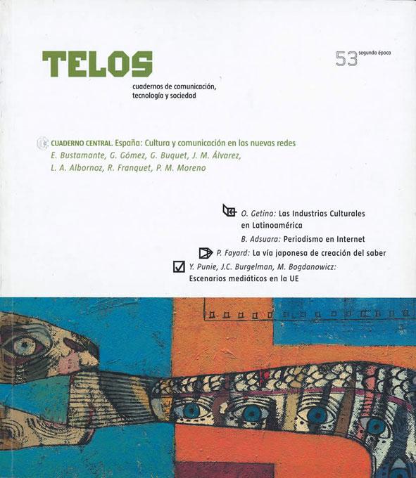 TELOS 53