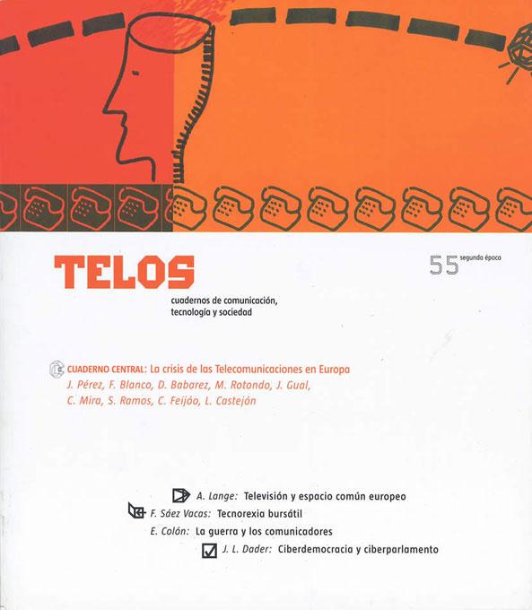 TELOS 55