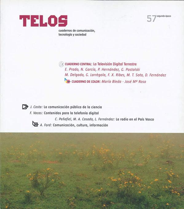 TELOS 57