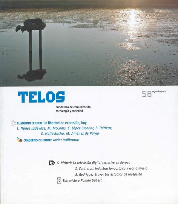 TELOS 58