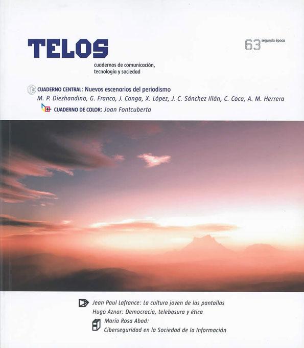 TELOS 63