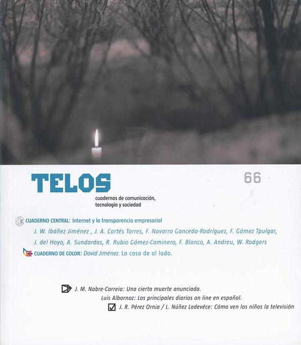 TELOS 66