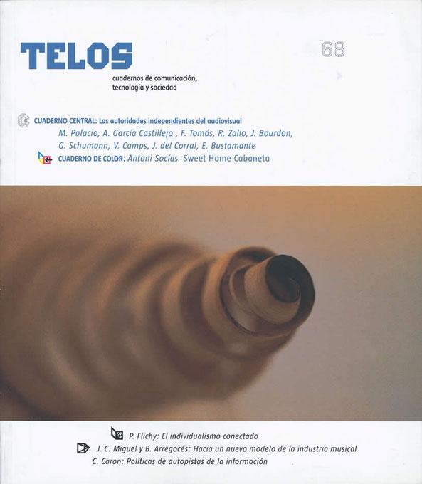 TELOS 68
