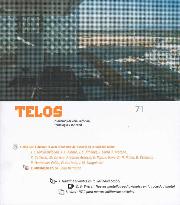 TELOS 71