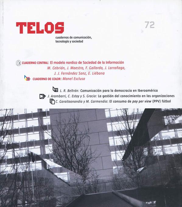TELOS 72