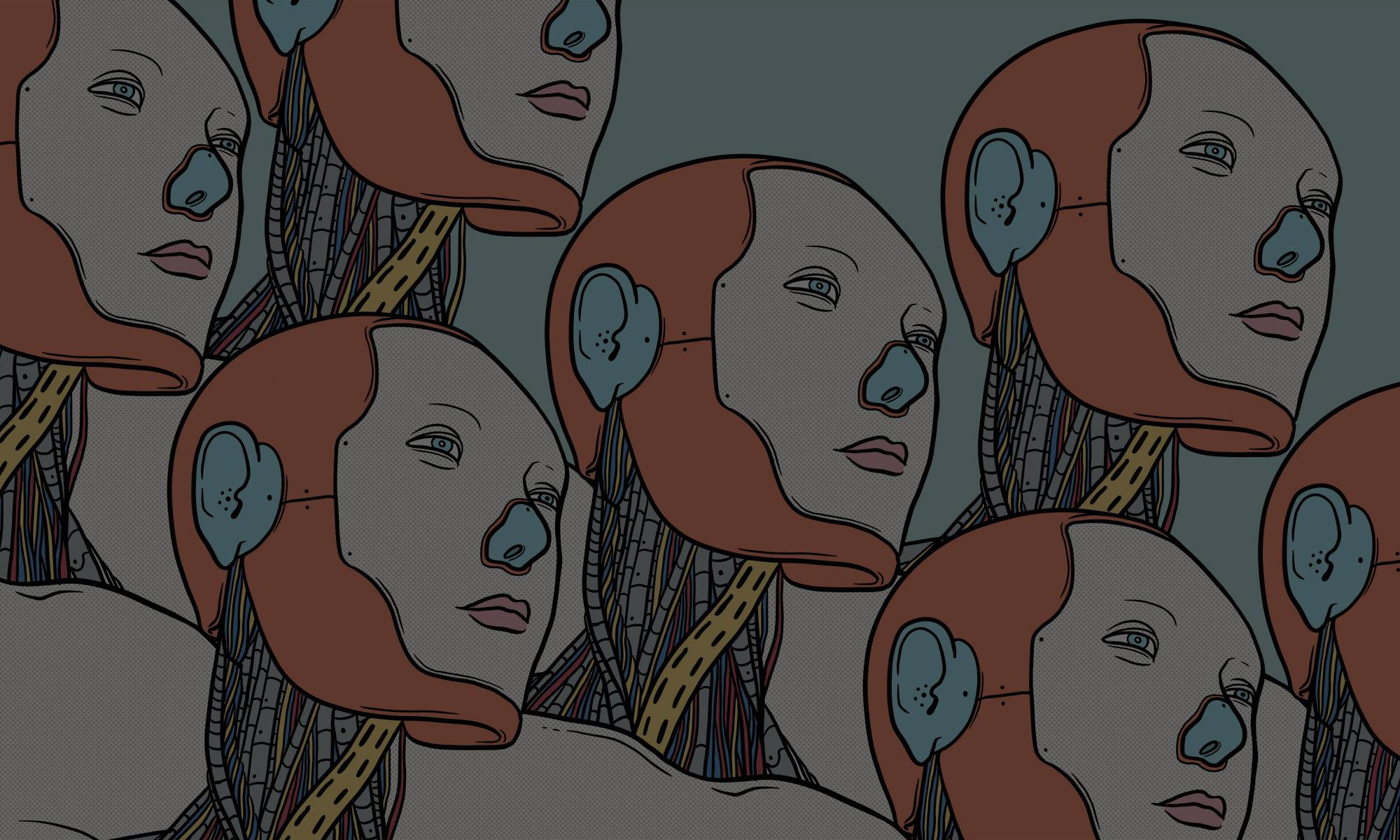 Transformación Digital y más allá - Magazine cover