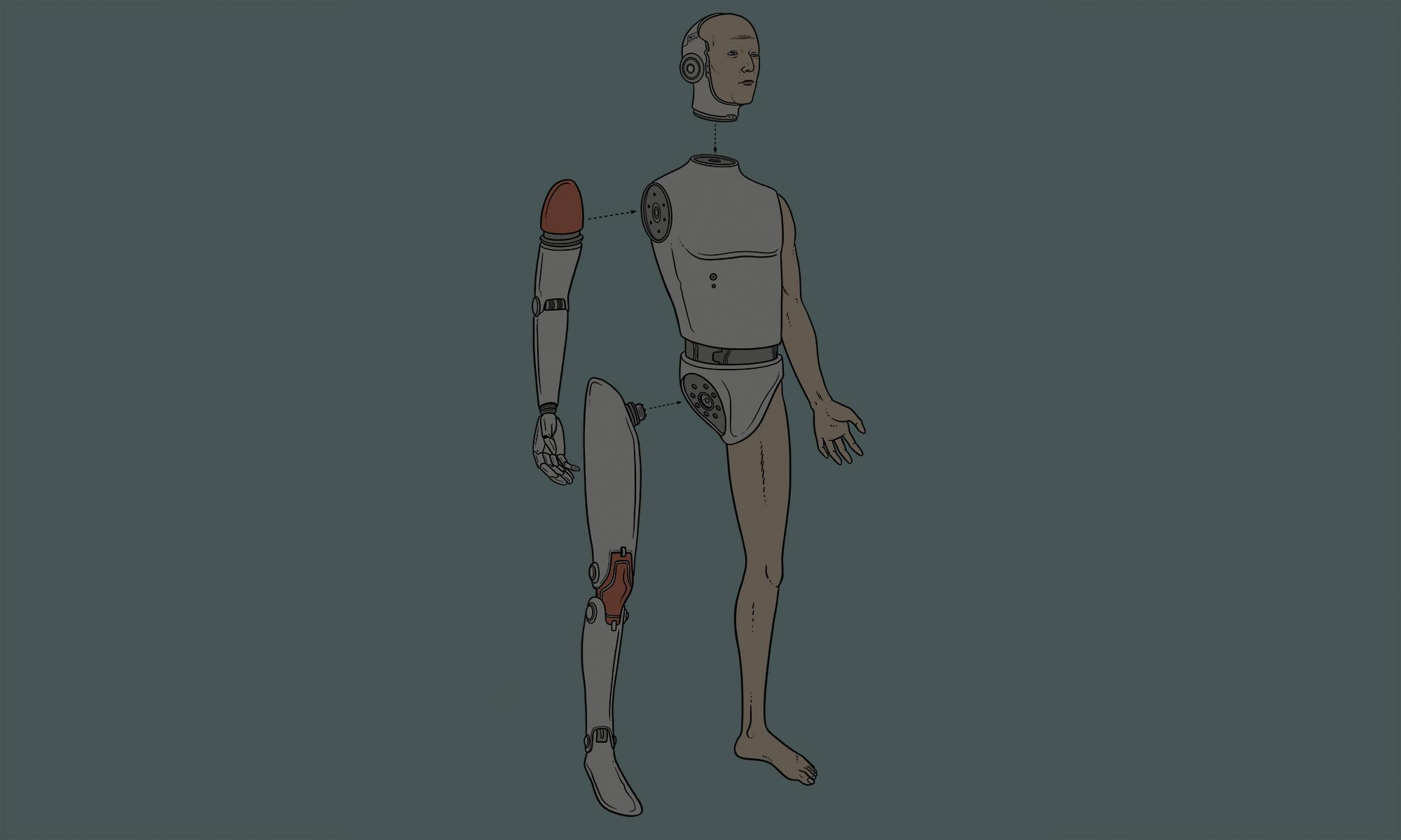 La tecnificación de los humanos | Telos Fundación Teléfonica