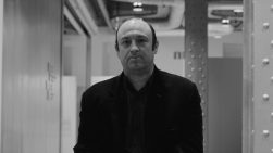 """Txema Valenzuela: """"Las máquinas nos ayudarán con parte del trabajo"""""""