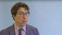 """Jonathan Zittrain: """"La cesión de datos no debería ser el precio de entrada a una educación"""""""