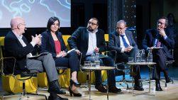 Geotecnología: internet define las reglas del juego del nuevo orden mundial