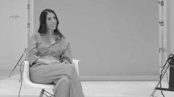 """Juliana Rueda: """"La voz aún nos distingue como humanos"""""""