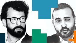 Repensar el mañana: Marc Amorós y las noticias falsas