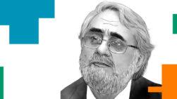 Repensar el mañana: Jorge Pérez, una mirada crítica a los ODS desde las TIC