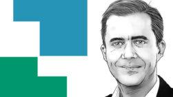 Repensar el mañana: Diego Isabel La Moneda, una nueva economía para la Agenda 2030