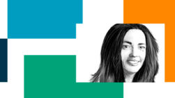 Repensar el mañana: Marga Cabrera, la formación se vuelve virtual