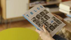 TELOS 114,  un número dedicado a la educación con Salman Khan en portada