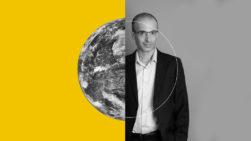 Foro TELOS 2020: Entrevista a Yuval Noah Harari