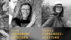 Foro TELOS 2020: La importancia de mantener los ecosistemas, con Anne Sverdrup-Thygeson