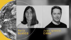 Foro TELOS 2020:  María Blasco y Juan Ignacio Cirac