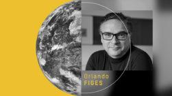 Foro TELOS 2020: Orlando Figes