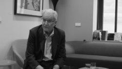 Diálogos Intergeneracionales TELOS: Antonio Garrigues Walker y Elsa Arnaiz sobre pacto intergeneracional y democracia